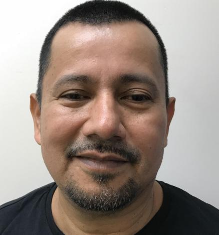 Mr J Velasquez