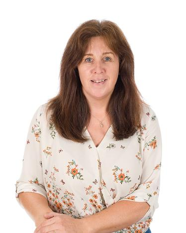 Mrs B Hogg