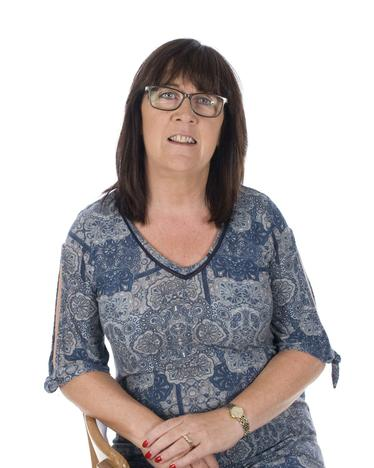 Mrs M Donoghue
