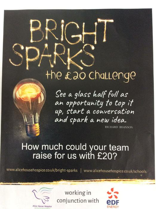 Our challenge!