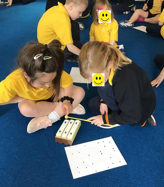 Reading and performing dot notation