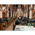Eucharistic Adoration and Benediction June 2019
