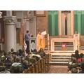 Celebrating Fr Gideon's Silver Jubilee