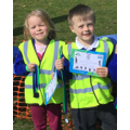 Orienteering competition