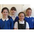 Class 4 Senior Chaplains