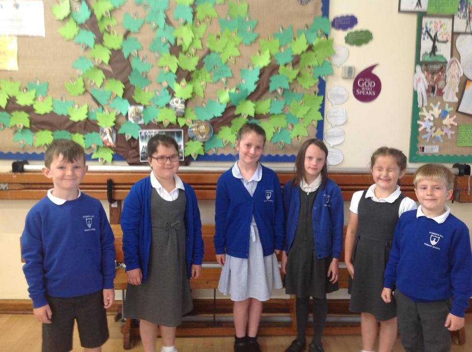 School Chaplains