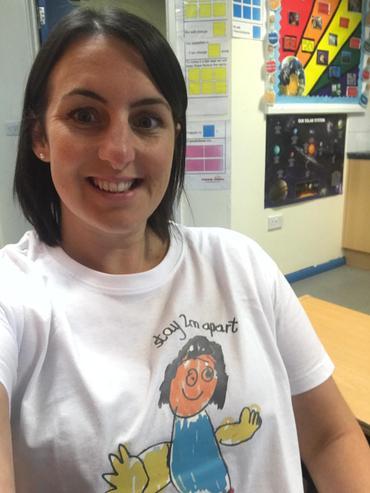 Mrs Charity (Wednesday pm, Thursday, Friday)