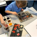 colour mixing year 3