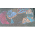 Year 5 expression in chalk