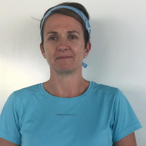 Mrs Peters, Specialist  P.E. Teacher