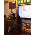 Measuring in maths