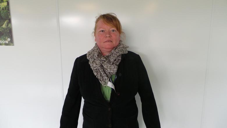 Ms S Clarke, Midday Supervisor