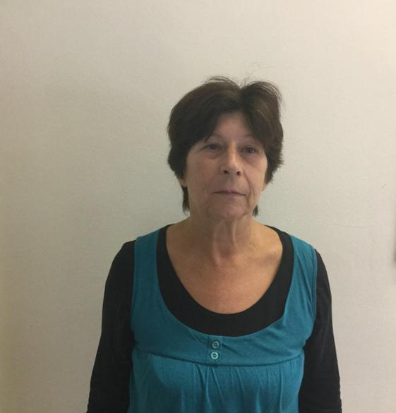 Mrs Lazarevic, Midday Supervisor