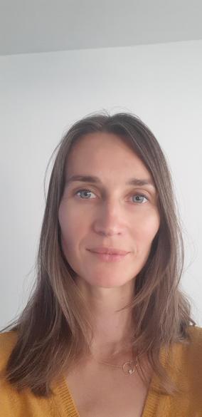 Mrs A Klimkiewicz- Zmyslowka, LSA