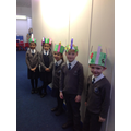 Beautiful Advent Crowns