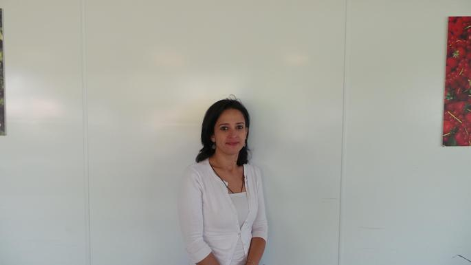 Mrs Haddad, Midday Supervisor