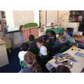 Puppet theatre role play