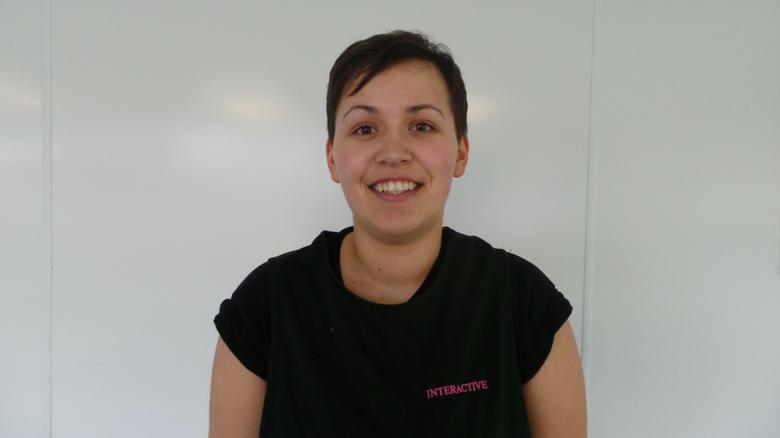 Mrs A Miszczyk-Kaczmarek, Cleaner