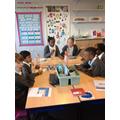 We enjoyed this lesson!