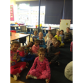 Pyjama Day for Action Aid