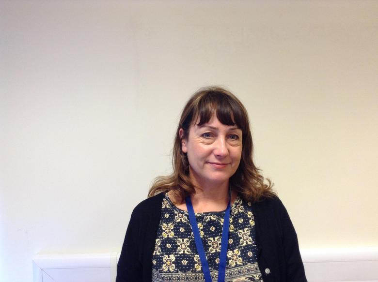 Mrs L Scully, Teaching Assistant, Year 2