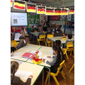 KS1 One World History Month afternoon