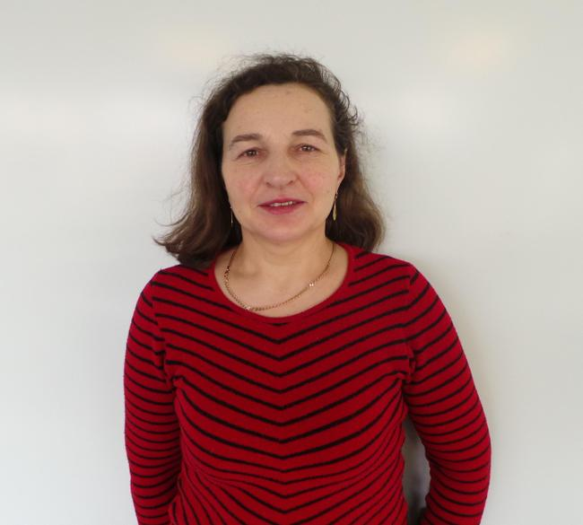 Ms E Piotrowska, Cleaner