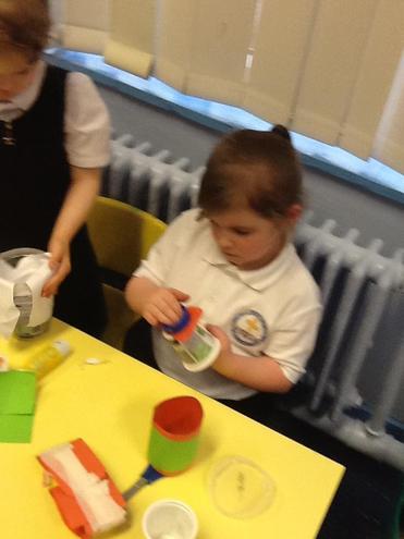 Exploring materials...