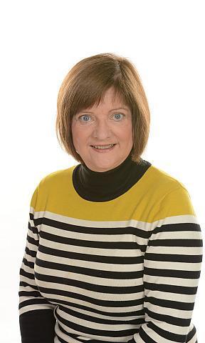 Mrs Macartney - Principal
