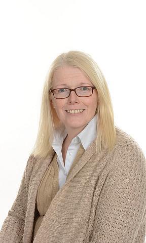 Mrs Tohill - Primary 1 Teacher