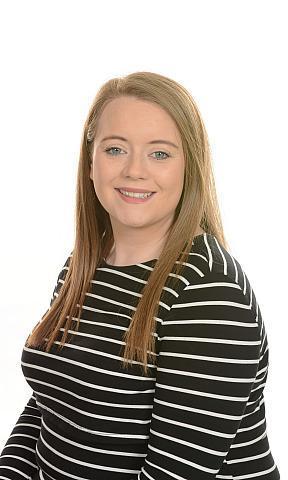 Mrs McGeown - Primary 2 Teacher