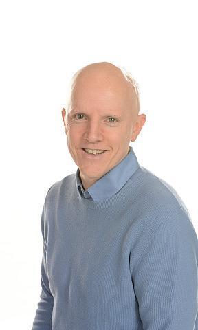 Mr Bourne - Primary 7 Teacher