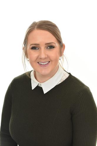 Miss Curran - Primary 2/3 Teacher