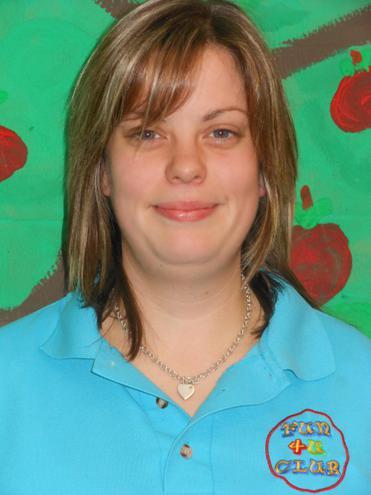 Sarah Ogilby: Deputy Leader