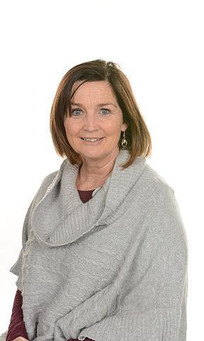 Mrs O Braonain - Primary 4 Teacher