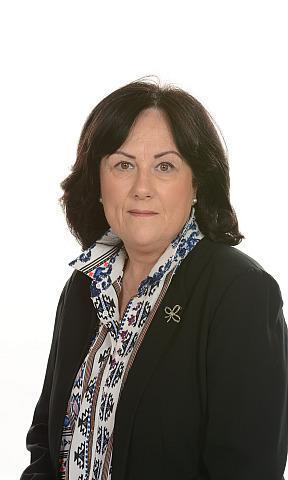 Geraldine Hawe - Administrator