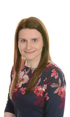 Mrs Riddel - Primary 1 Teacher