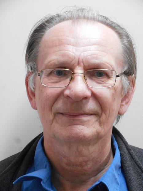 Mr Bill Gratwick - SENCO