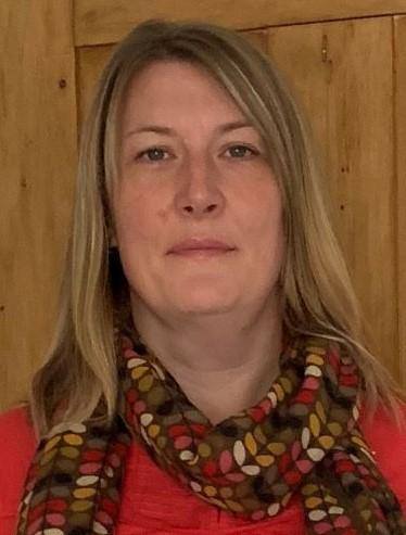 Mrs Kate Robertson - Deputy Headteacher; Buzzards Class - Designated Safeguarding Lead