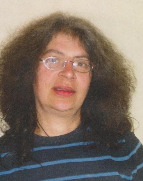 Mrs Cath Green - Caretaker