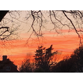 26.03.20. Sunset by Mrs Feeley