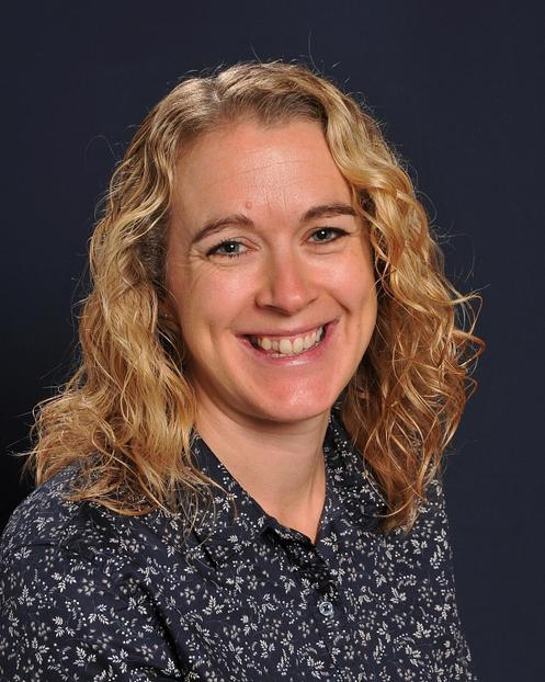 Mrs Sarah Wilkinson - School Secretary