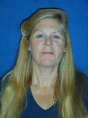 Mrs Yvonne Miller - Buzzards Class