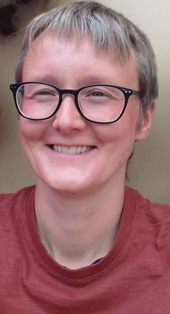 Miss Sam O'Nions