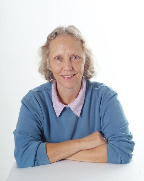 Mrs Sally Fortsch