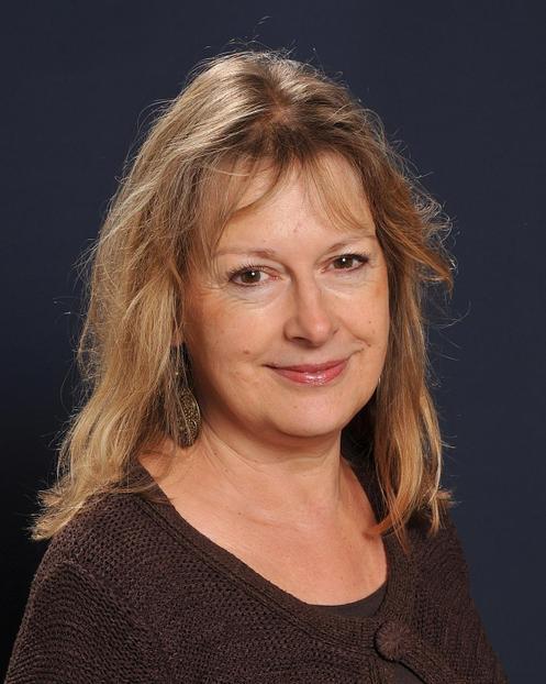 Mrs Cindy Gilham - School Secretary