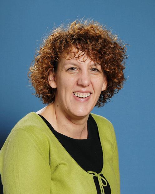 Mrs Sharon Willard - Senior Teacher