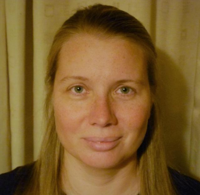 Mrs Helen Cholerton - Kestrels Class
