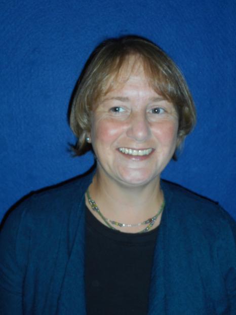Mrs Shanna Buffery - Merlins Class