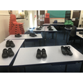 Clarks and Unicef Shoe Share Appeal